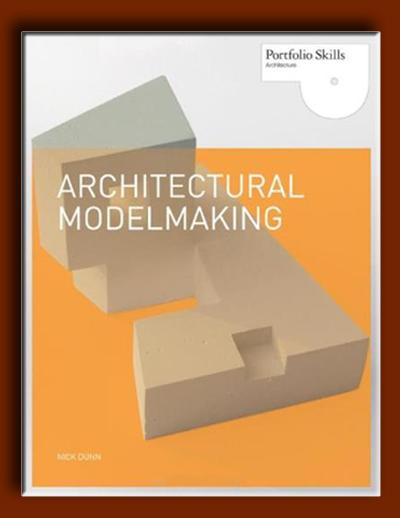 مدلسازی معماری (مهارت های پورتفولیو)