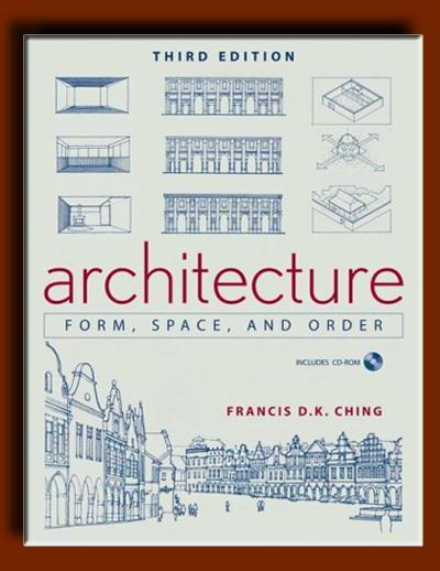 معماری: فرم، فضا ، نظم (سبک) ویرایش سوم