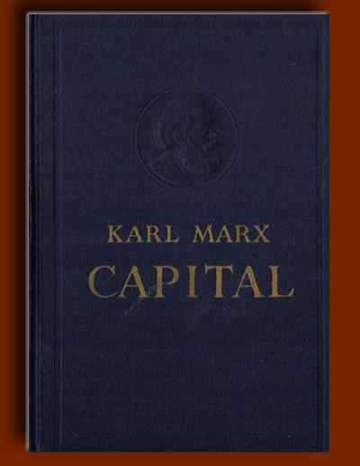 سرمایه: نقادی اقتصاد سیاسی (جلد 1 تا 4)