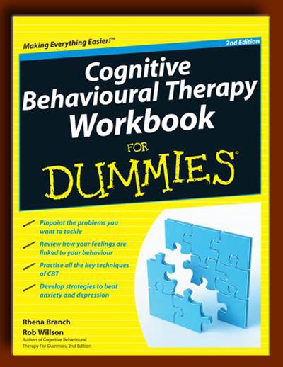 کتاب دستورالعمل رفتار درمانی شناختی برای دامیز (ویرایش دوم)