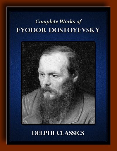 مجموعه ی کامل آثار فیودور داستایفسکی