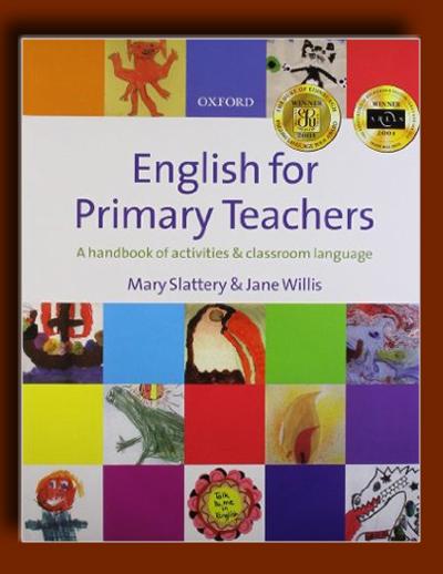 انگلیسی برای معلمان ابتدایی (همراه با فایل صوتی)
