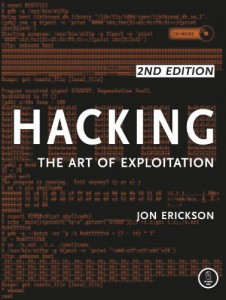 Hacking-The Art of Exploitation