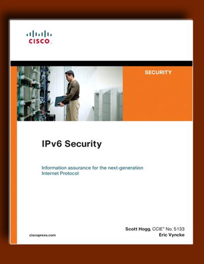 امنیت IPv6