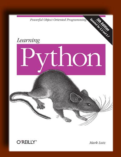 آموزش Python (ویرایش پنجم)