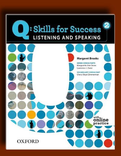 Q: مهارت های موفقیت 2 (Listening و Speaking)