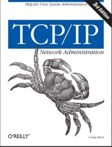 TCP-IP Network Administration