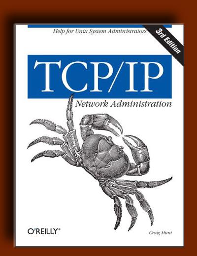 مدیریت شبکه TCP/IP (ویرایش سوم)