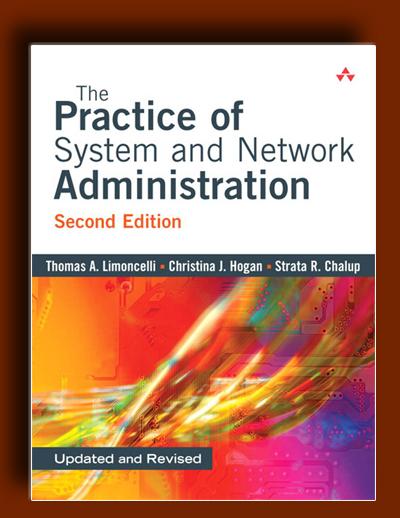 شیوه مدیریت سیستم و شبکه (ویرایش دوم)