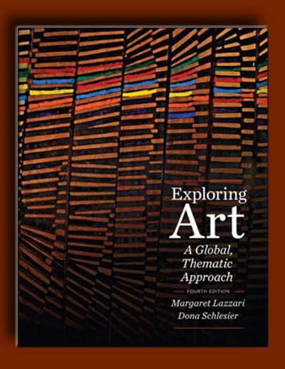 سیاحت در هنر (ویرایش چهارم)