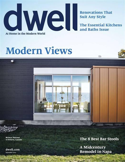 Dwell - November 2014