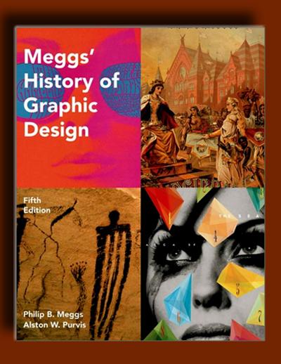 تاریخ طراحی گرافیک مگز (ویرایش پنجم)