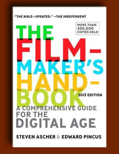 کتاب راهنمای فیلم ساز ویرایش 2013 (ویرایش چهارم)