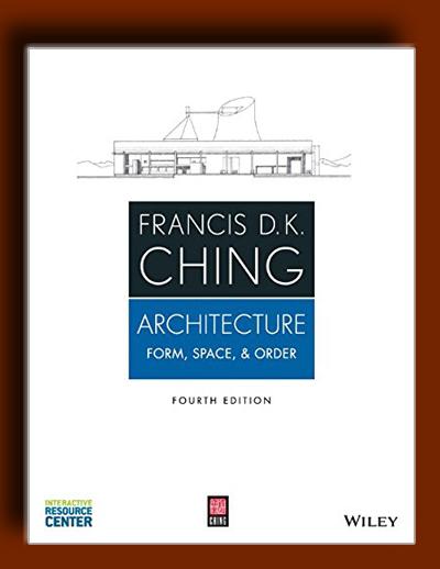 معماری: فرم، فضا و نظم (ویرایش چهارم)