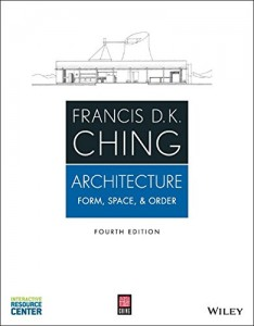 Architecture-Form, Space, and Order, 4th Edition
