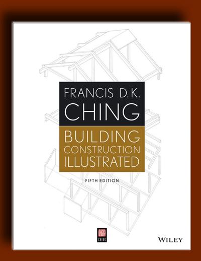 راهنمای تصویری ساخت و ساز ساختمان (ویرایش پنجم)