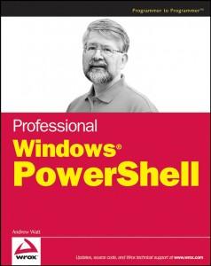 ProfessionalWindowsPowerShell