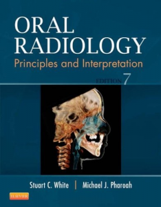 Oral Radiology-Principles and Interpretation