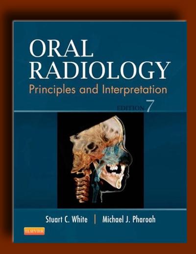 رادیولوژی دهان و دندان (ویرایش هفتم)