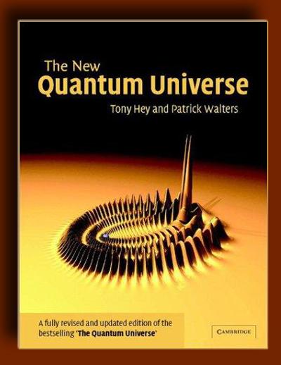 دنیای کوانتومی جدید