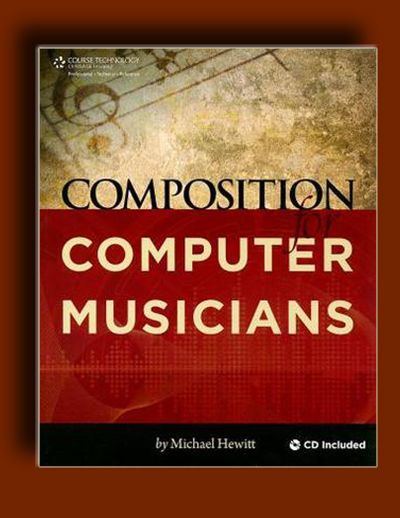 آموزش آهنگسازی با کامپیوتر – آهنگسازی برای موسیقی دانان کامپیوتری