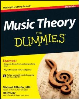 آموزش تئوری موسیقی جامع دامیز