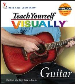 آموزش تصویری گیتار - به صورت تصویری گیتار را یاد بگیرید.