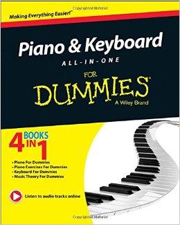 آموزش جامع ارگ (کیبورد) و پیانو دامیز