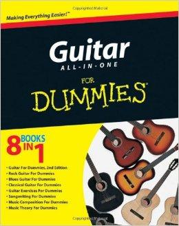 آموزش جامع و بی نظیر انواع گیتارها فقط در یک کتاب