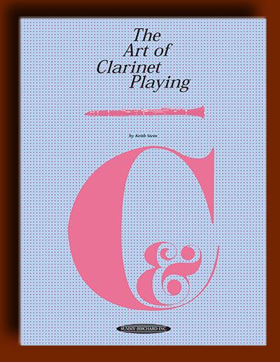 دانلود کتاب آموزش کلارینت – هنر نوازندگی کلارینت