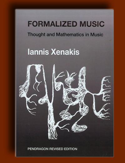 موسیقی فرمول بندی شده : افکار و ریاضیات در آهنگسازی (مطالعات در تئوری موسیقی)