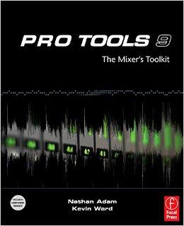 Pro Tools  - آموزش پرو تولز - جعبه ابزار میکسرها