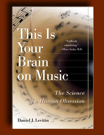 نظر مغز شما درباره موسیقی