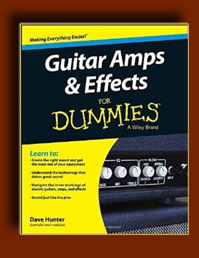 آموزش جامع امپ ها و افکت های گیتار