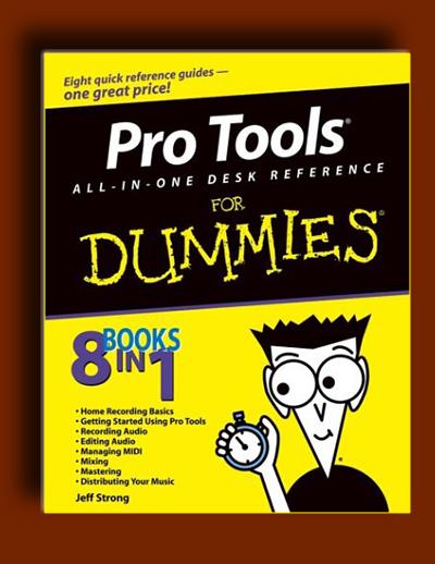 آموزش جامع پروتولز (Pro Tools) دامیز