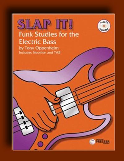 آموزش گیتار بیس Slap It – تمرین های بیس برای بیس الکتریک