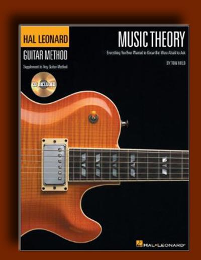 آموزش گیتار – تئوری موسیقی برای گیتار نوازان