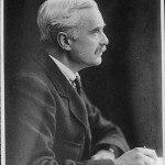 ادموند دین مورل(1873-1924) در 1922