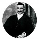 اسکار اسلیتر، 1908