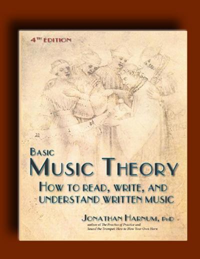 تئوری مقدماتی موسیقی : چگونه بخوانیم، بنویسیم و موسیقی نوشته شده را بخوانیم؟