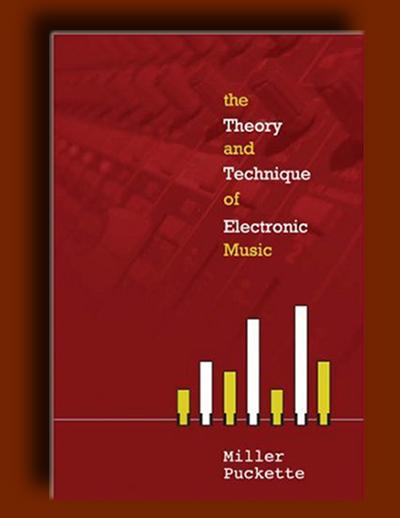 تئوری و تکنیک موسیقی الکترونیک