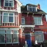 خانه ی دویل در نوروود جنوبی، لندن