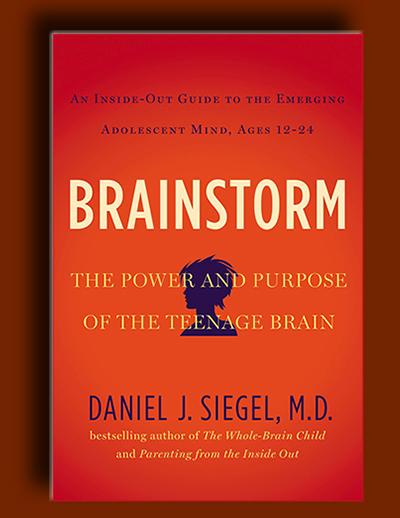 طوفان مغزی : قدرت و هدف مغز نوجوان