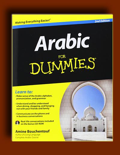 عربی برای دامیز (ویرایش دوم)