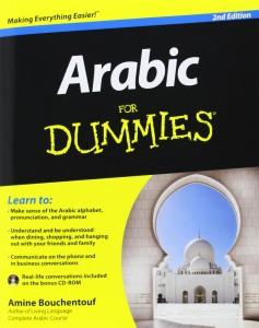 عربی برای دامیز