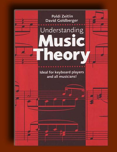 فهم و یادگیری تئوری موسیقی