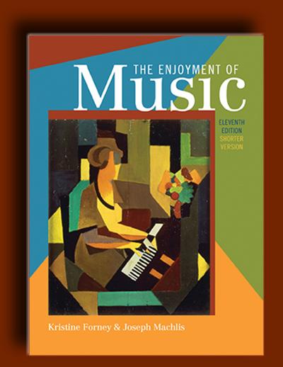 لذت موسیقی: مقدمه ای بر اداراک شنوایی (ویرایش یازدهم)