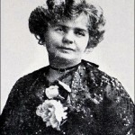 لوییس کانن دویل همسر اول آرتور کانن دویل