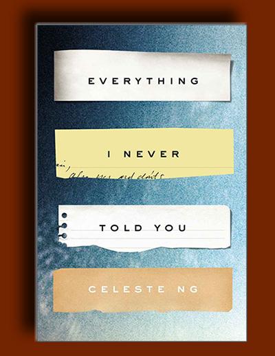 همه چیزهایی که هرگز به تو نگفتم
