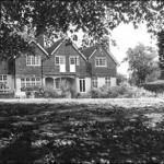 خانه ی اربابی ویندلشم، کروبورو - خانه ی سال های آخر زندگی کانن دویل